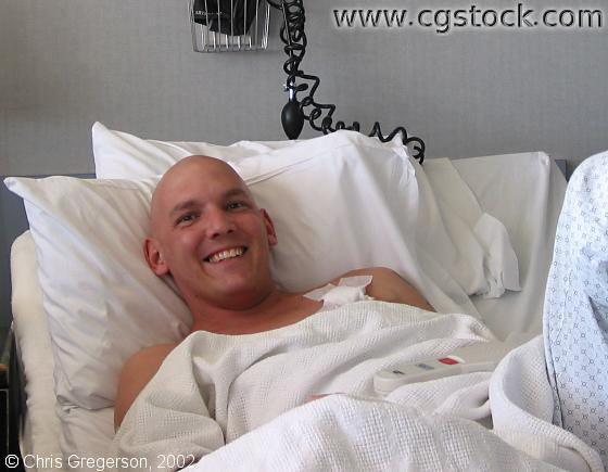 Marc Between Chemotherapy